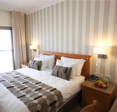 Armon Hayarkon Hotel - rooms